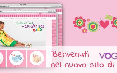 Benvenuti nel nostro nuovo sito web!  02-10-2014